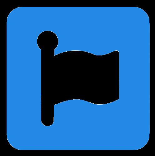 FontAwesome 4 logo
