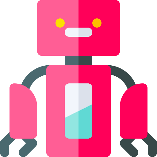 Robots.txt logo